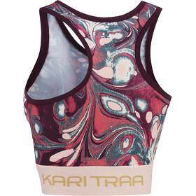 Kari Traa Beatrice Top Mujer, fig
